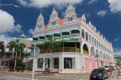 Aruba: Oranjestad