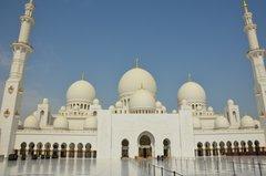 Emirates: Abu Dhabi