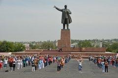 Kyrgystan: Osh